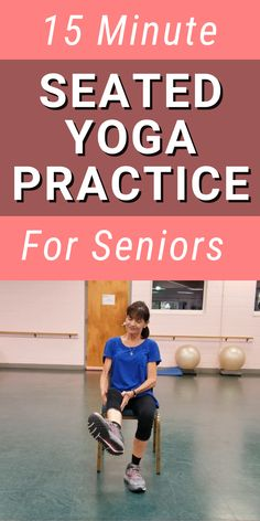 Wellness Fitness, Physical Fitness, Yoga Fitness, Chair Yoga, Senior Fitness, Tai Chi Exercise, Yoga For Seniors, Gentle Yoga, Heath And Fitness