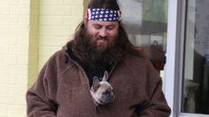 Willie Robertson turns 42: Happy birthday to the bearded 'Duck Dynasty' star