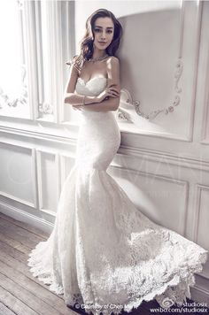 angelababy. That dress!