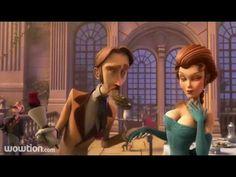 ▶ Blur Studio Gentleman's Duel - 3D short animation film - YouTube