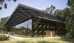 Gallery - Francis Gregory Library / Adjaye Associates - 1