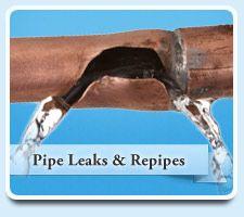 Leaky Pipe Repairs http://www.uptownheatingandcooling.com/plumber-minneapolis/pipe-leak-repipe-minneapolis.html