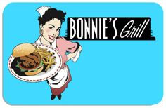 Bonnie's Grill, Brooklyn - contender for best burger