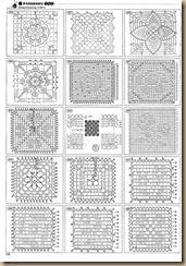 1000 images about crochet motives on Pinterest