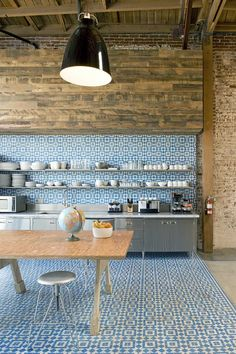 12 Glorious Ways to Use Tiles in a Room | Design*Sponge
