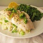 5-2 Diet Fast Day Fish