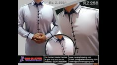 Razain Designer Exclusive Shalwar Kameez Designs Men Eid collection 2017...
