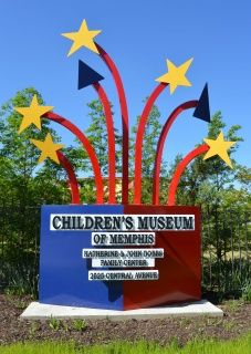 The Children's Museum of Memphis creates memorable learning experiences through the joy of play in hands-on exhibits and programs.