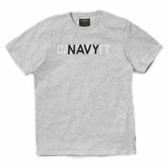 Carhartt Wip SS CA Training T-Shirt Ash New military style t-shirt from cahartt crew neck finish carhartt navy print on chest regular fitting new collection machine wash soft handle feel cotton Carhartt Wip, Military Fashion, Mens Tops, T Shirt, Style, Supreme T Shirt, Swag, Tee Shirt, Tee