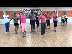 "▶ ""TALK DIRTY"" (by Jason Derulo) - Choreo by Lauren Fitz for Dance Fitness - YouTube"