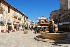Panoramio - Photo of San Felice Circeo, centro storico