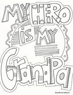 find this pin and more on activities grandparents day coloring pages