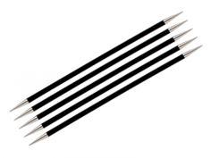 Knit Pro Karbonz Nadeln - der Test von Wolle mit Herz http://wolle-mit-herz.de/2013/02/18/karbonz-der-test/434