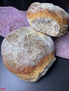 Ruchmehlbrot nach Basler Art – Backen mit Leidenschaft Bread N Butter, Bread Rolls, Dried Fruit, Pampered Chef, Bread Baking, Pain, Cake Recipes, Food Porn, Brunch