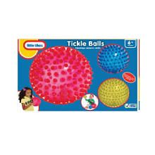 Little Tikes 3-Pack Tickle Balls - Little Tikes - Toys R Us