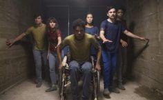 Primeira série brasileira na Netflix '3%' ganha primeiro teaser