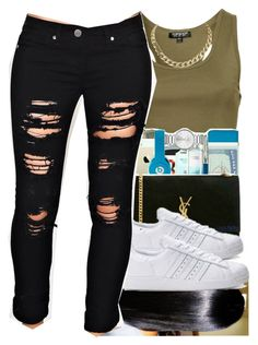 """""""11/15/2015"""" by swagger-on-point-747 ❤ liked on Polyvore featuring women's clothing, women, female, woman, misses and juniors"""