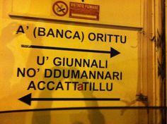 W il Siciliano