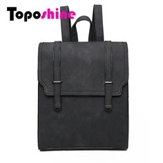 ba1935dfad6 Cheap urban backpack, Buy Quality fashion women backpack directly from  China women backpack Suppliers  Toposhine 2016 HOT New Designed Brand Cool  Urban ...