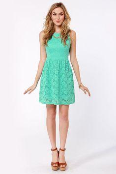 Azazie Ginger Bridesmaid Dresses Pinterest Mint green Lace