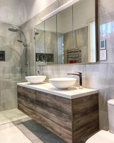 Photo Supplies, What Is Trending Now, Floating Vanity, Basins, Corian, Wood Texture, Sunday Morning, Classic White, Double Vanity