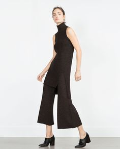 ROUND NECK SWEATER-View all-Woman-NEW IN | ZARA United States