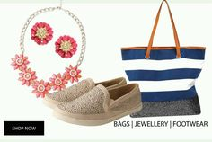 Accessories add to your style quotient... Shop for some one-of-its-kind accessories from KAPSONS #Kapsons #Accessories