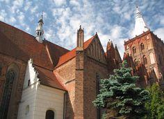Chełmno kościół farny, anna piernikarczyk