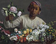 National Gallery Of Art, National Art, Art Gallery, Edouard Manet, Pierre Auguste Renoir, Montpellier, Oil On Canvas, Canvas Art, Canvas Prints