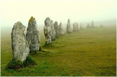 megalithic sites