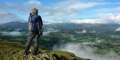 Hiking UK  #hikingUK
