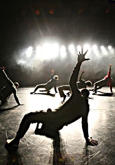 Interview with sought-after choreographer Hofesh Shechter