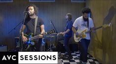 Watch the full Gang Of Youths AVC Session and Interview
