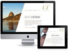 Uniq Concept by Café Artes Visuais , via Behance