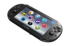 El PS Vita Slim (PCH-2000) estará disponible en Latinoamérica esta primavera 2014.
