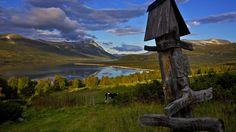 12 fine fjellturer i høst - Aftenposten