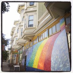 Haight Ashby San Francisco