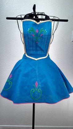 Frozen's Elsa Coronation Inspired Women's by CreativeSparksies