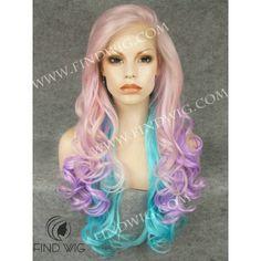 N5-TF2403A  Wavy Lavender Long Wig. Drag Lace Front Wig  #rupauldragrace   #soyouthinkyoucandrag   #rupaul   #rpdr   #beautysalon   #hairsupply   #hairstyle   #hairsalon   #hair   #dragqueen   #dragrace   #dragwig   #drag   #gaywig   #lacefrontwig   #lacefront   #lacewig   #lacewigs   #wigstore   #crazywig   #wig   #wigs   #findwig   #onlinewigstore   #kanekalon   #skintop   #skintopwig   #skintopwigs   #lacefrontwigs  #dragshow #wigsonline