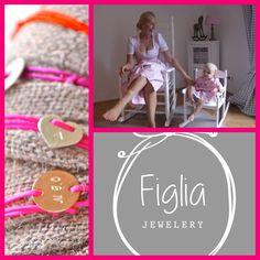 FIGLIA jewelery for MUMMYS DAY