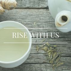 #Rise with us and conquer your health quandaries!