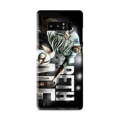 Gareth Bale artwork Samsung Galaxy Note 8 3D Case Caseperson
