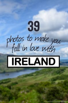 39 pics from our epic Ireland adventures!