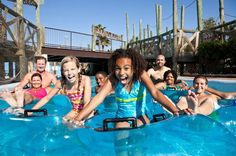 Best Outdoor Waterparks in Canada - Toronto4Kids - July 2014