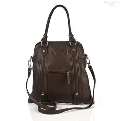 13 Best Leather handbags and backpacks images  1feee775d40d4