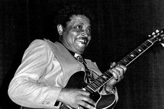 Lowell Fulson. #theBlues
