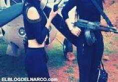 mujeres del narco - Buscar con Google