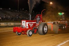 Tractor Pulling, Stress Tests, Tractors, Monster Trucks, Vehicles, Car, Vehicle, Tools
