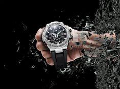 G-Shock G-STEEL GST-B100