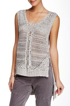 XCVI - Katanis Vest at Nordstrom Rack. Free Shipping on orders over $100.